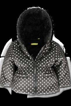 Lemon Beret | Winter 2019 Baby | Jacket | 8 pcs/box