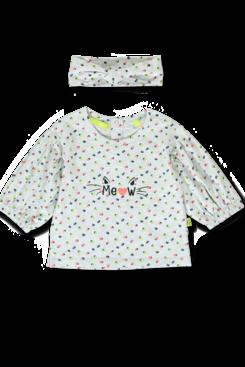 Lemon Beret | Winter 2019 Baby | T-shirt | 8 pcs/box