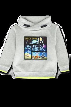 Lemon Beret | Winter 2019 Small Boys | Sweatshirt | 12 pcs/box