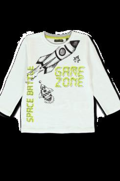 Lemon Beret | Winter 2019 Small Boys | T-shirt | 12 pcs/box