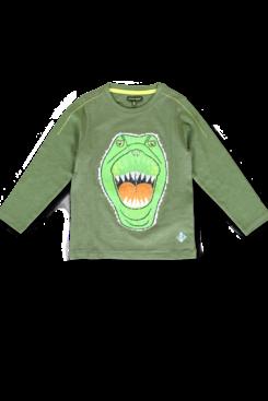 Lemon Beret   Winter 2019 Small Boys   T-shirt   12 pcs/box