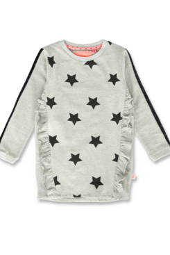 Lemon Beret   Winter 2019 Small Girls   Dress   12 pcs/box
