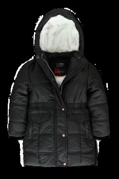 Lemon Beret   Winter 2019 Small Girls   Jacket   10 pcs/box