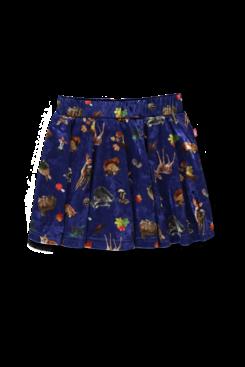 Lemon Beret | Winter 2019 Small Girls | Skirt | 12 pcs/box