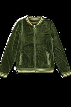 Lemon Beret | Winter 2019 Teen Girls | Cardigan Sweater | 12 pcs/box