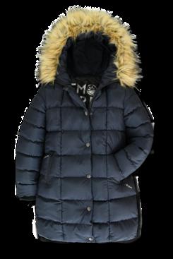 Lemon Beret   Winter 2019 Teen Girls   Jacket   10 pcs/box