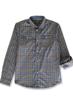Ebound | Winter 2019 Men | Shirt | 18 pcs/box