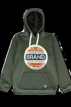 Ebound   Winter 2019 Men   Sweatshirt   15 pcs/box
