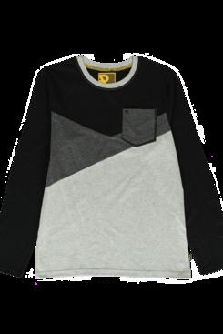 REGEN | Winter 2019 Men | T-shirt | 20 pcs/box