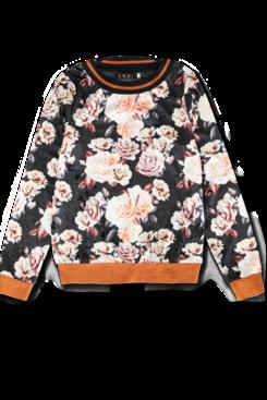 Emoi | Winter 2019 Ladies | Sweatshirt | 18 pcs/box