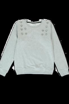 Emoi | Winter 2019 Ladies | Sweatshirt | 24 pcs/box