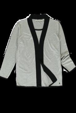 Emoi   Winter 2019 Ladies+   Cardigan Knitwear   24 pcs/box