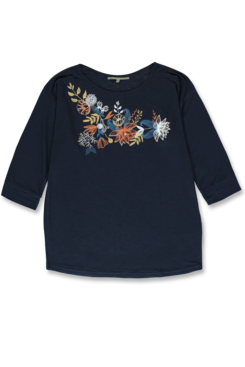 Emoi   Winter 2019 Ladies+   T-shirt   24 pcs/box
