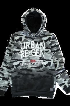 REGEN | Winter 2019 Teen Boys | Sweatshirt | 20 pcs/box