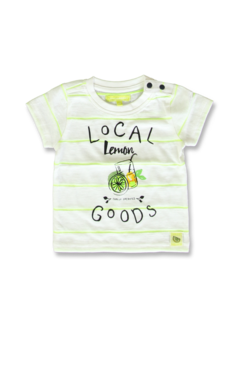 All Brands | Summerproducts Baby | T-shirt | 8 pcs/box