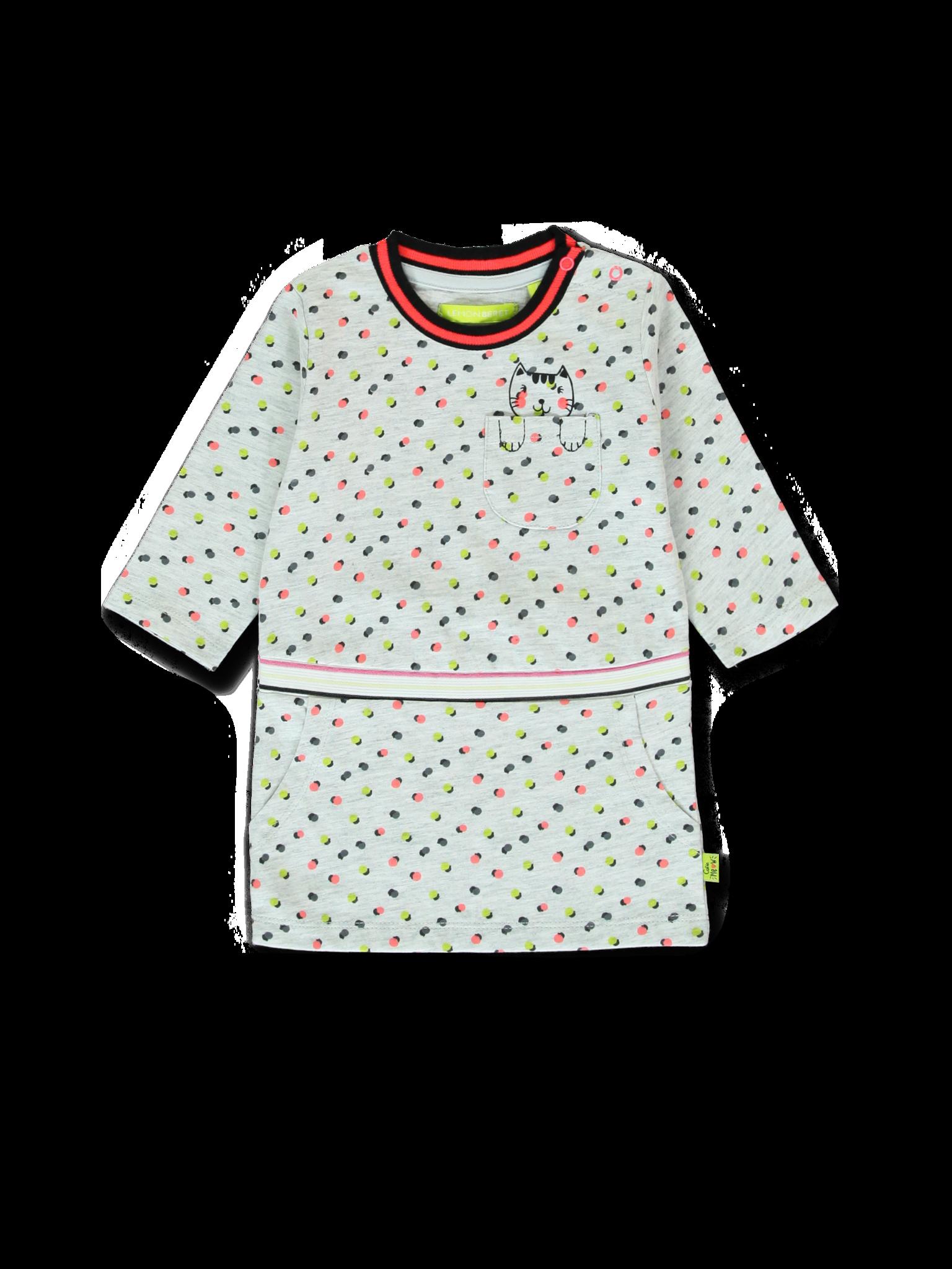 Lemon Beret | Winter 2019 Baby | Dress | 8 pcs/box