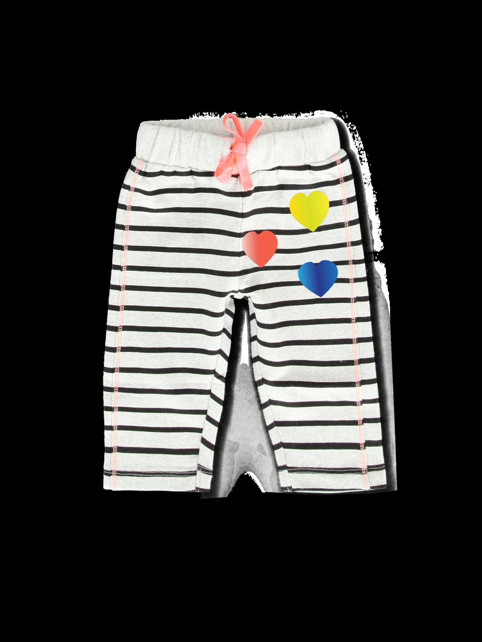 Lemon Beret | Winter 2019 Baby | Jogging Pant | 8 pcs/box