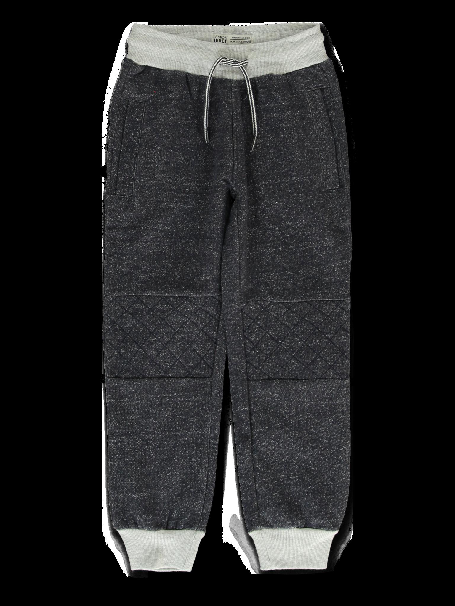 Lemon Beret | Winter 2019 Small Boys | Jogging Pant | 12 pcs/box