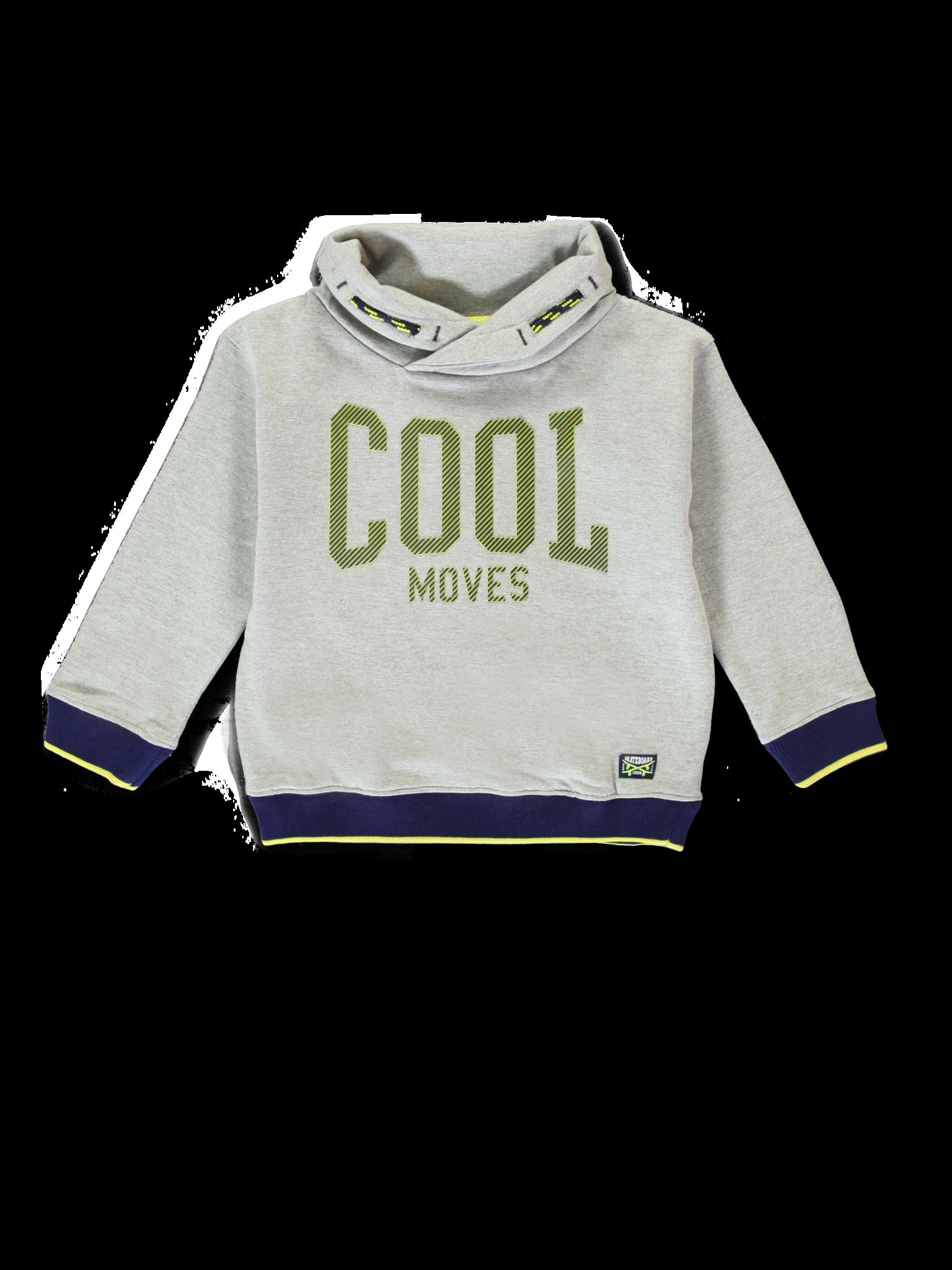 All Brands | Winterproducts Small Boys | Sweatshirt | 12 pcs/box