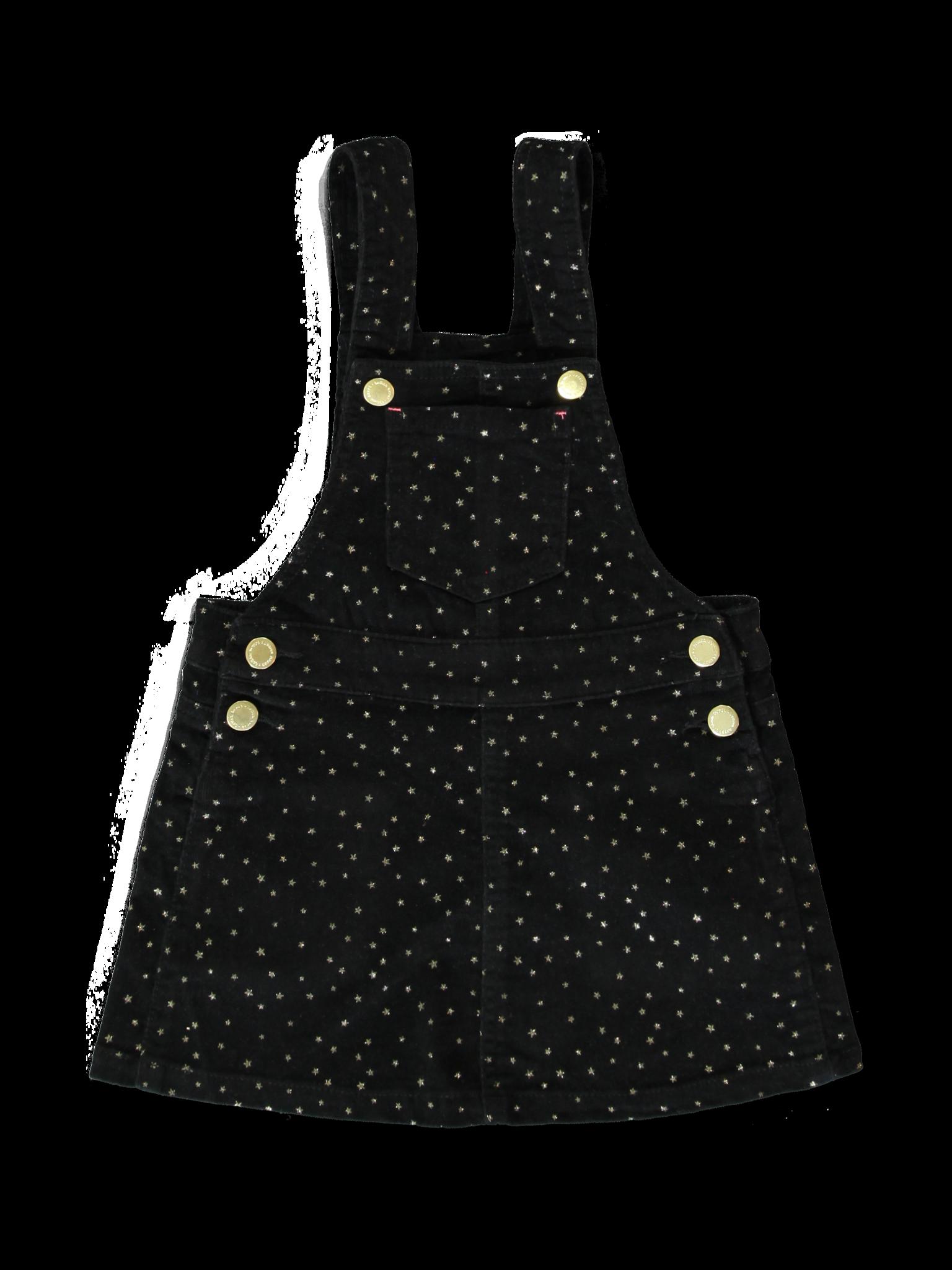 Lemon Beret | Winter 2019 Small Girls | Dress | 10 pcs/box