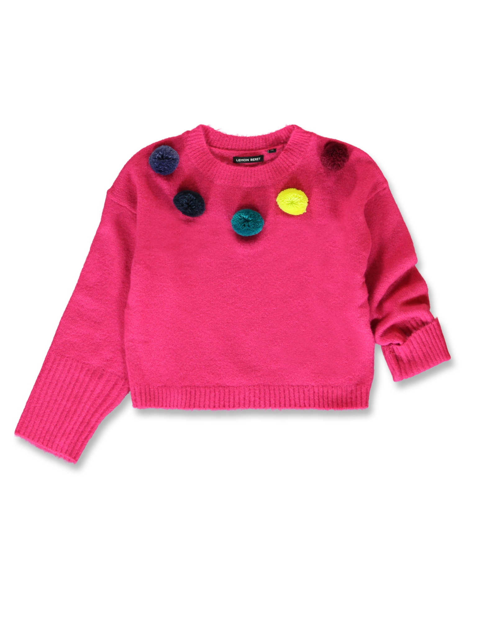 All Brands | Winterproducts Small Girls | Pull | 12 pcs/box