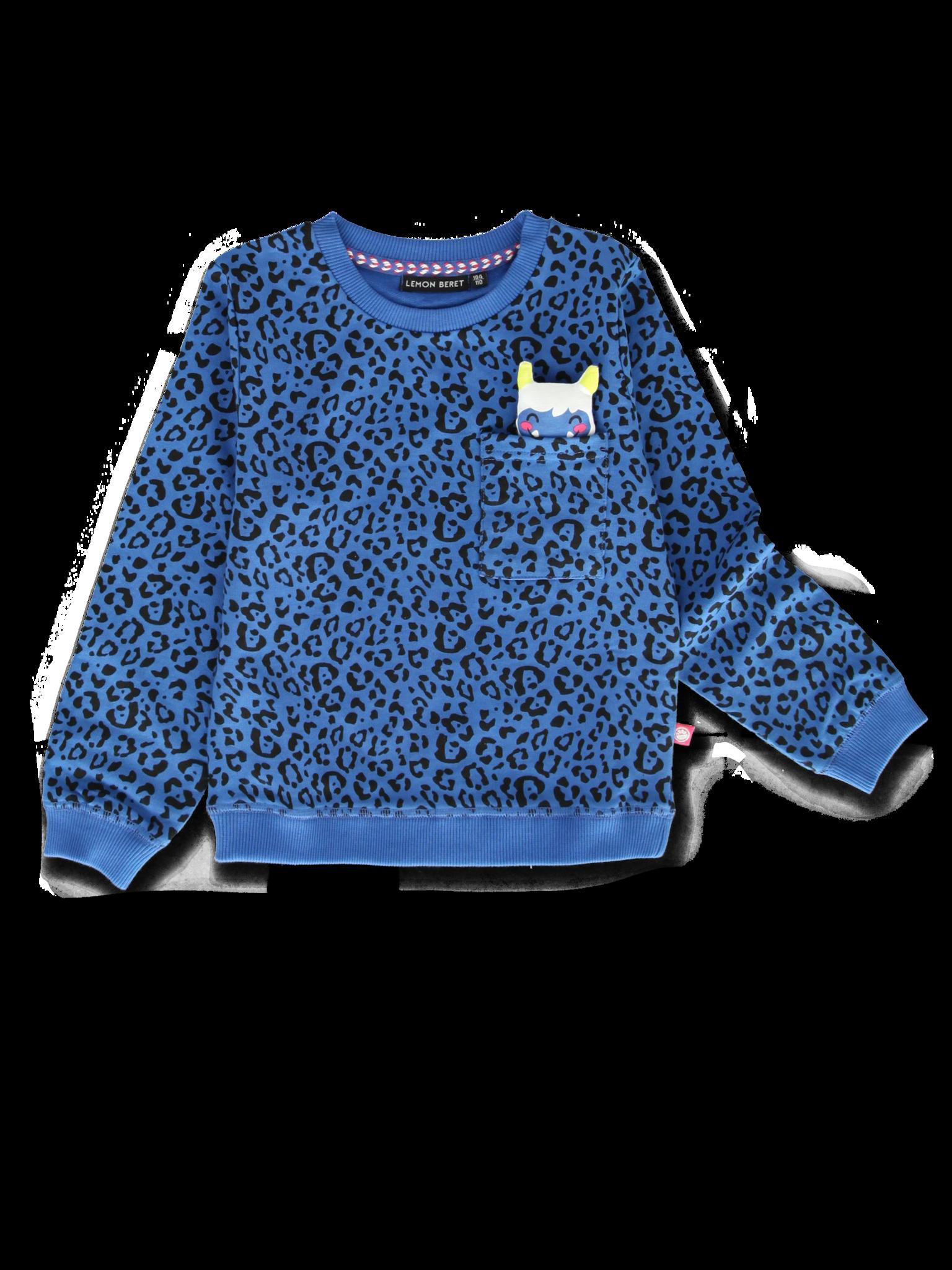 All Brands   Winterproducts Small Girls   Sweatshirt   12 pcs/box