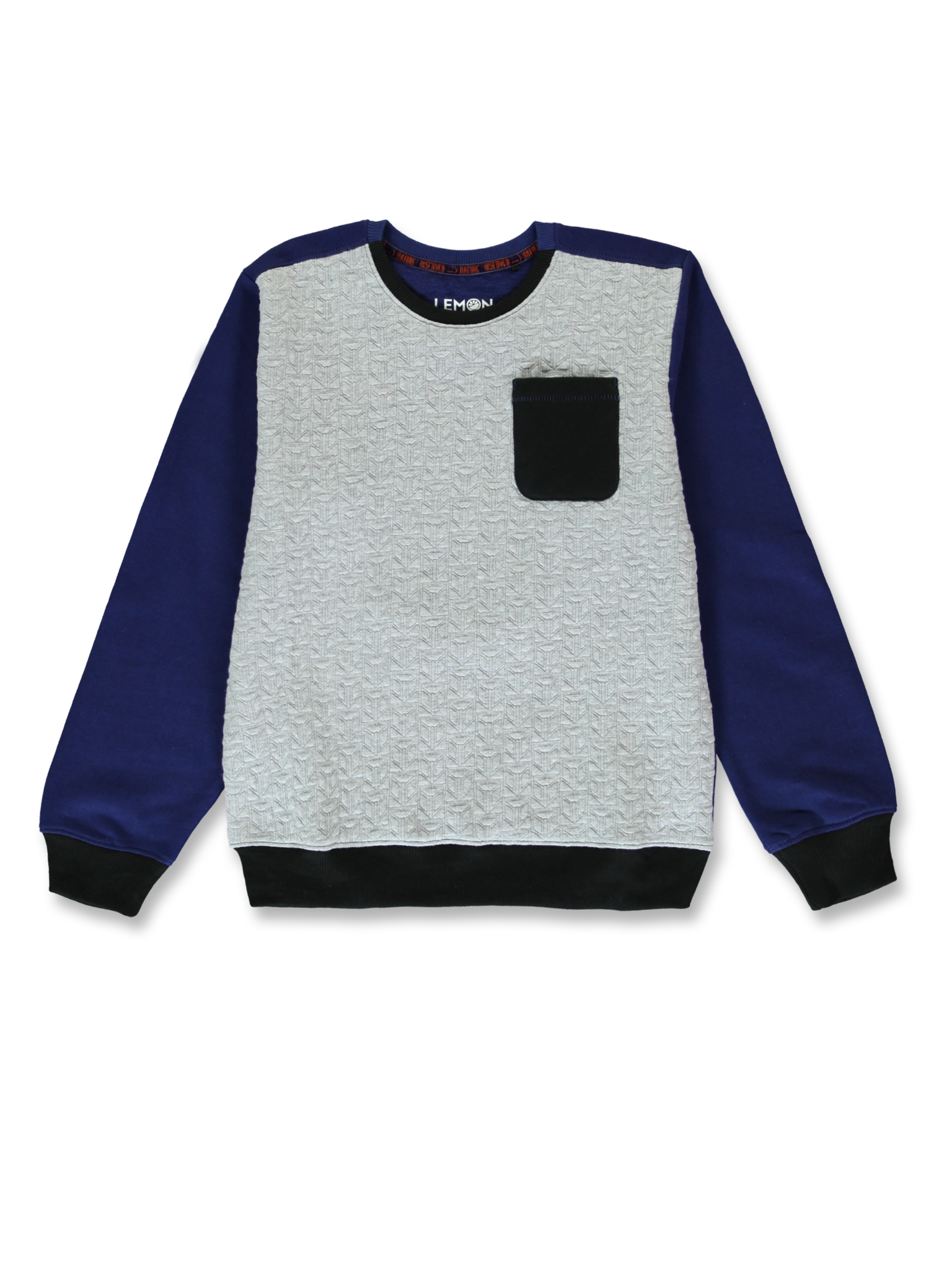 All Brands | Winterproducts Teen Boys | Sweatshirt | 12 pcs/box