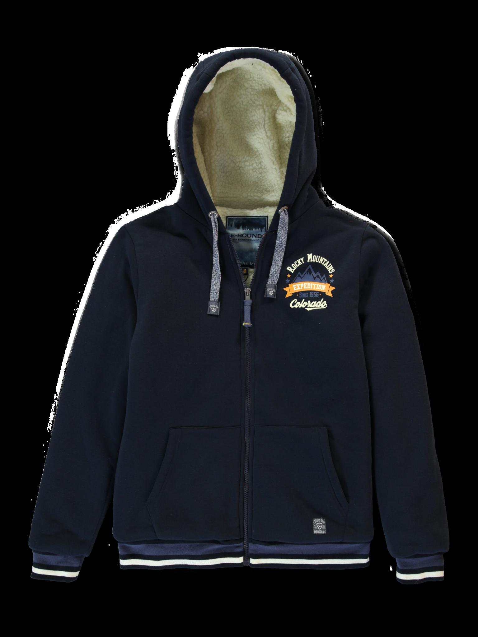 Ebound   Winter 2019 Men   Cardigan Sweater   18 pcs/box