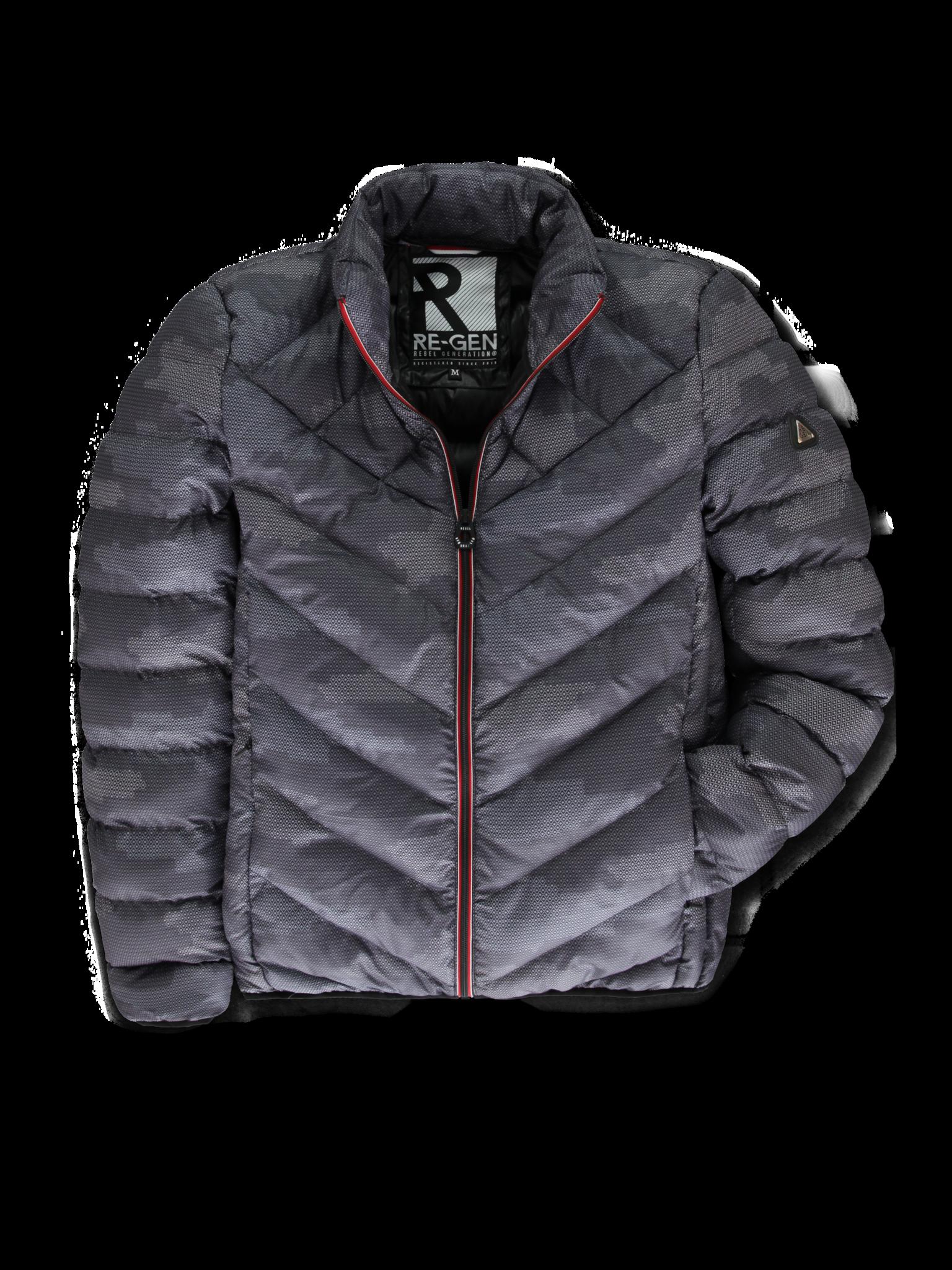 REGEN   Winter 2019 Men   Jacket   12 pcs/box