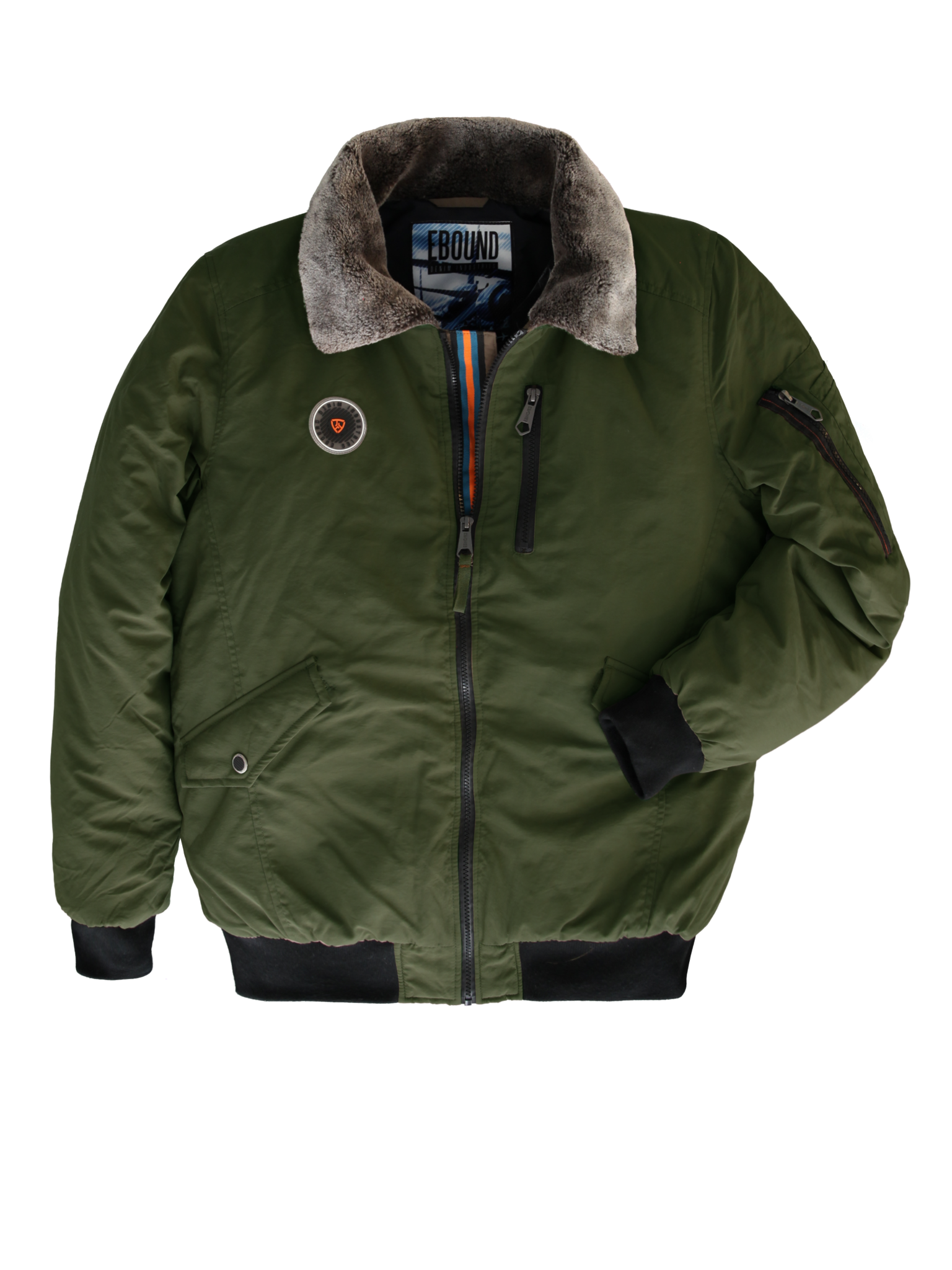 All Brands | Winterproducts Men | Jacket | 12 pcs/box