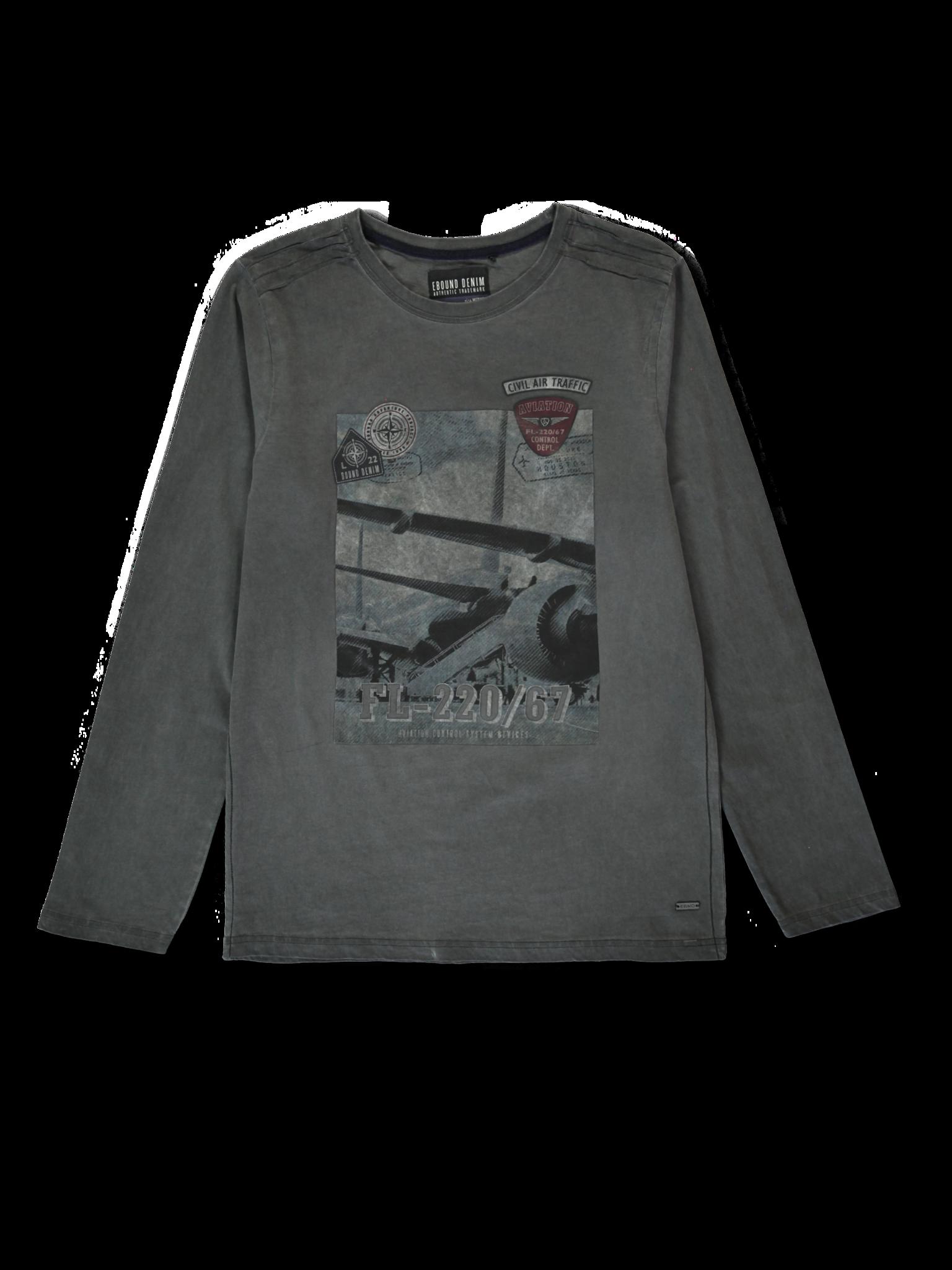 Ebound | Winter 2019 Men | T-shirt | 18 pcs/box