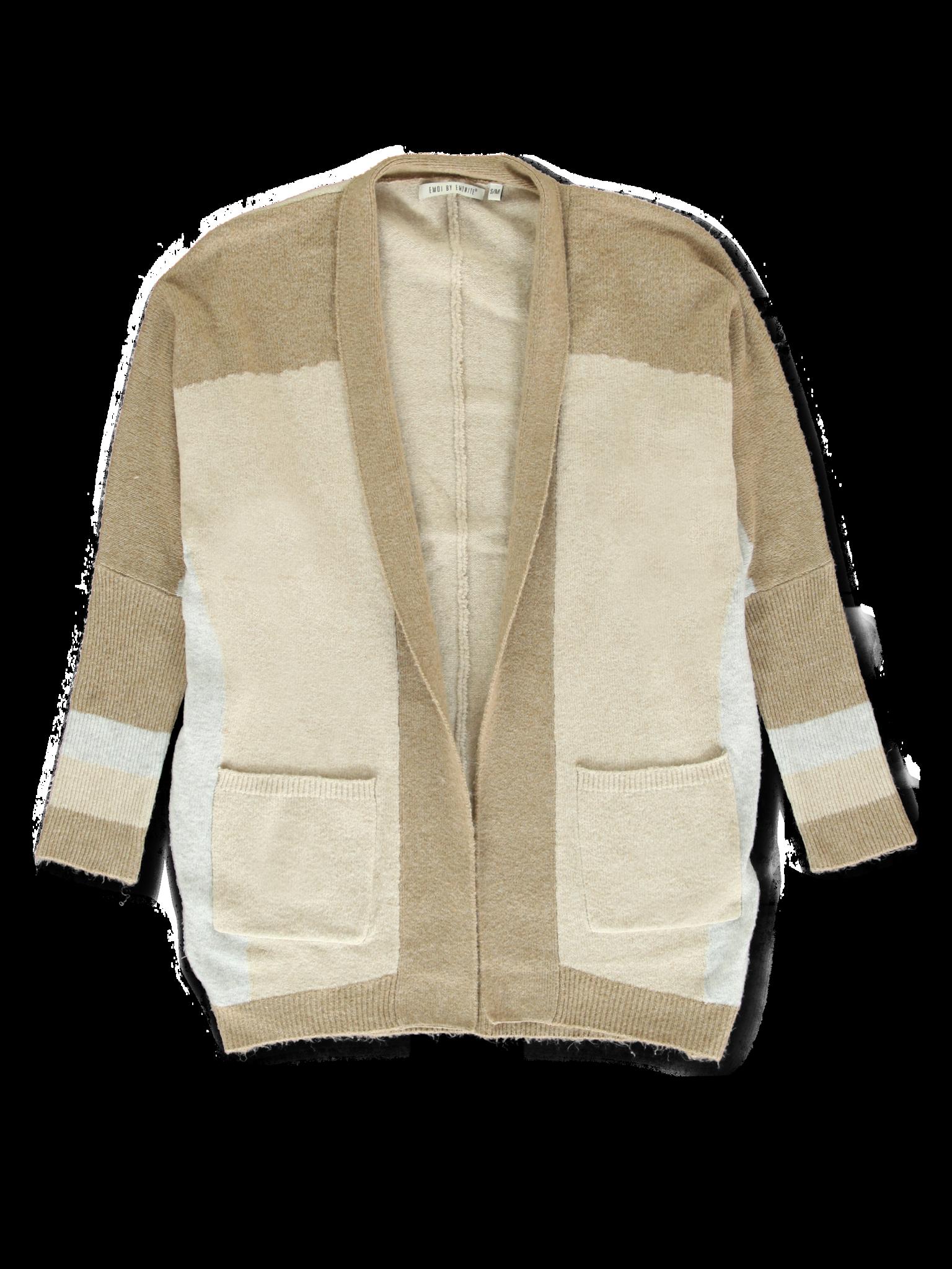 All Brands | Winterproducts Ladies | Cardigan Knitwear | 18 pcs/box
