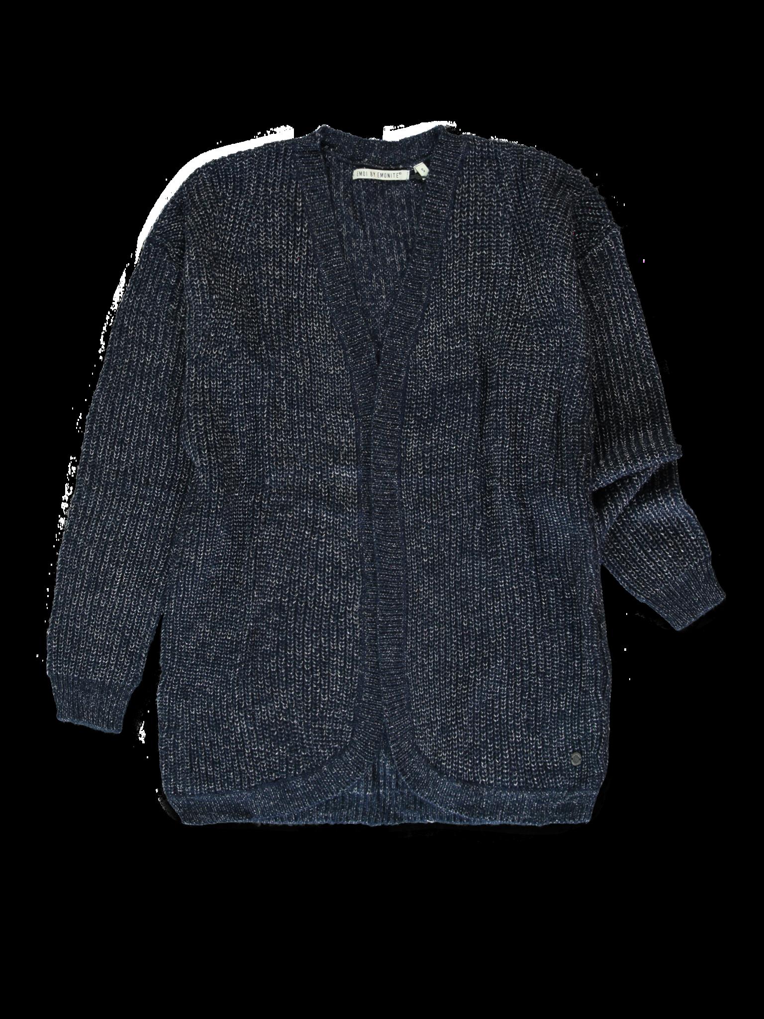 Emoi | Winter 2019 Ladies | Cardigan Knitwear | 18 pcs/box
