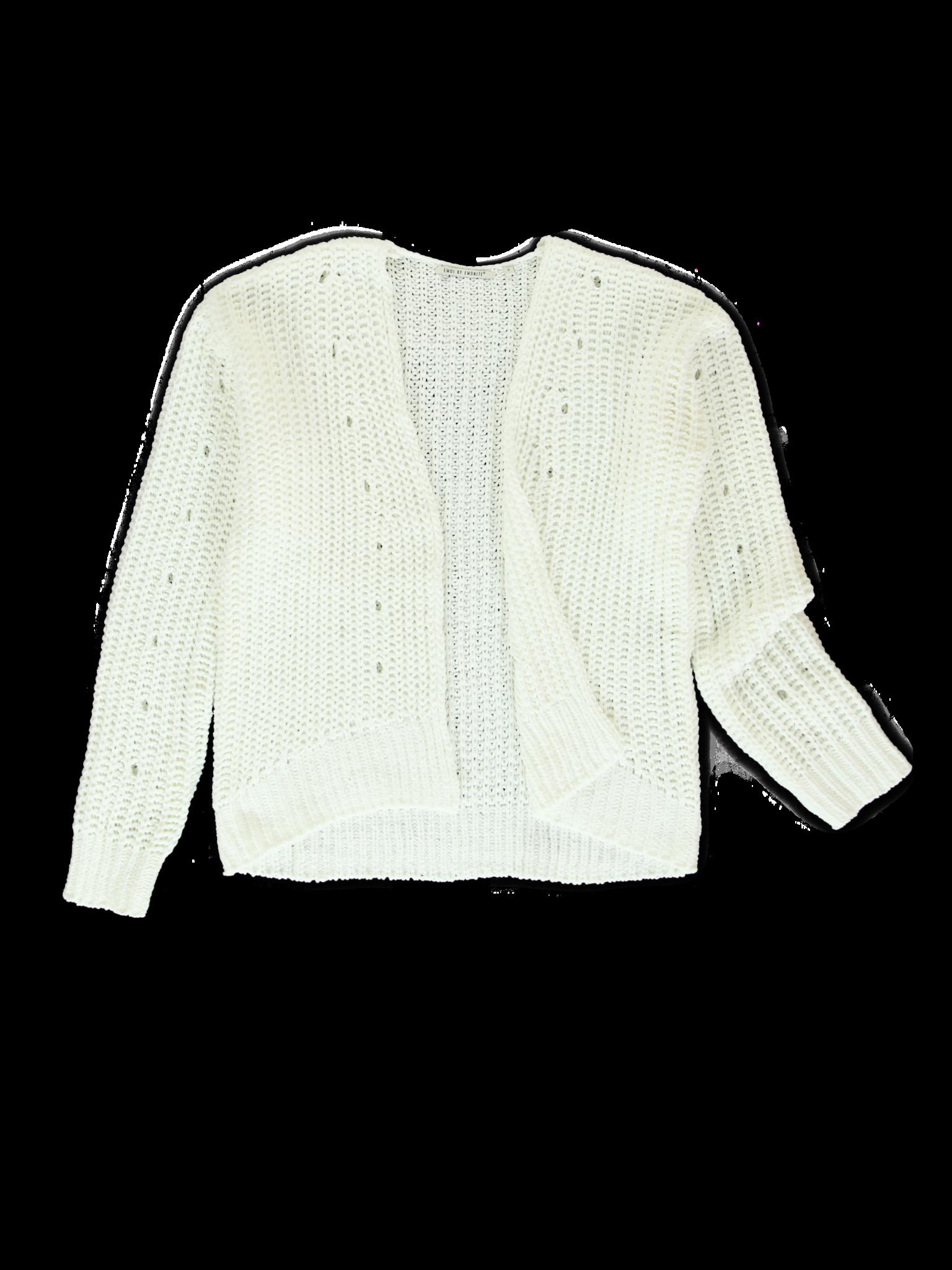 Emoi | Winter 2019 Ladies | Cardigan Knitwear | 24 pcs/box