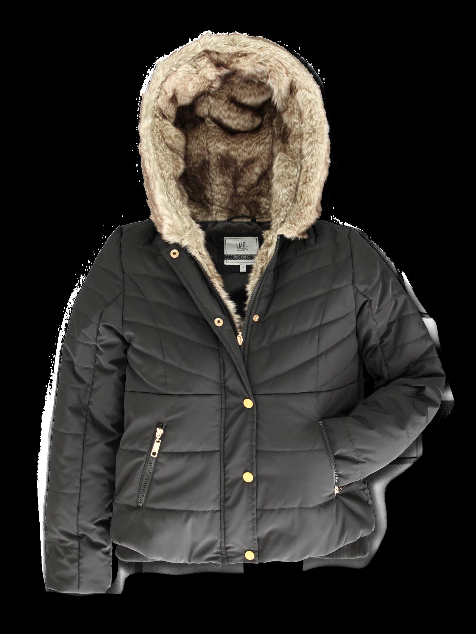 Emoi   Winter 2019 Ladies   Jacket   15 pcs/box