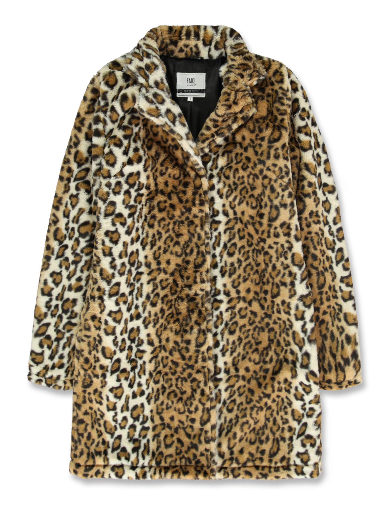 Emoi | Winter 2019 Ladies | Jacket | 10 pcs/box