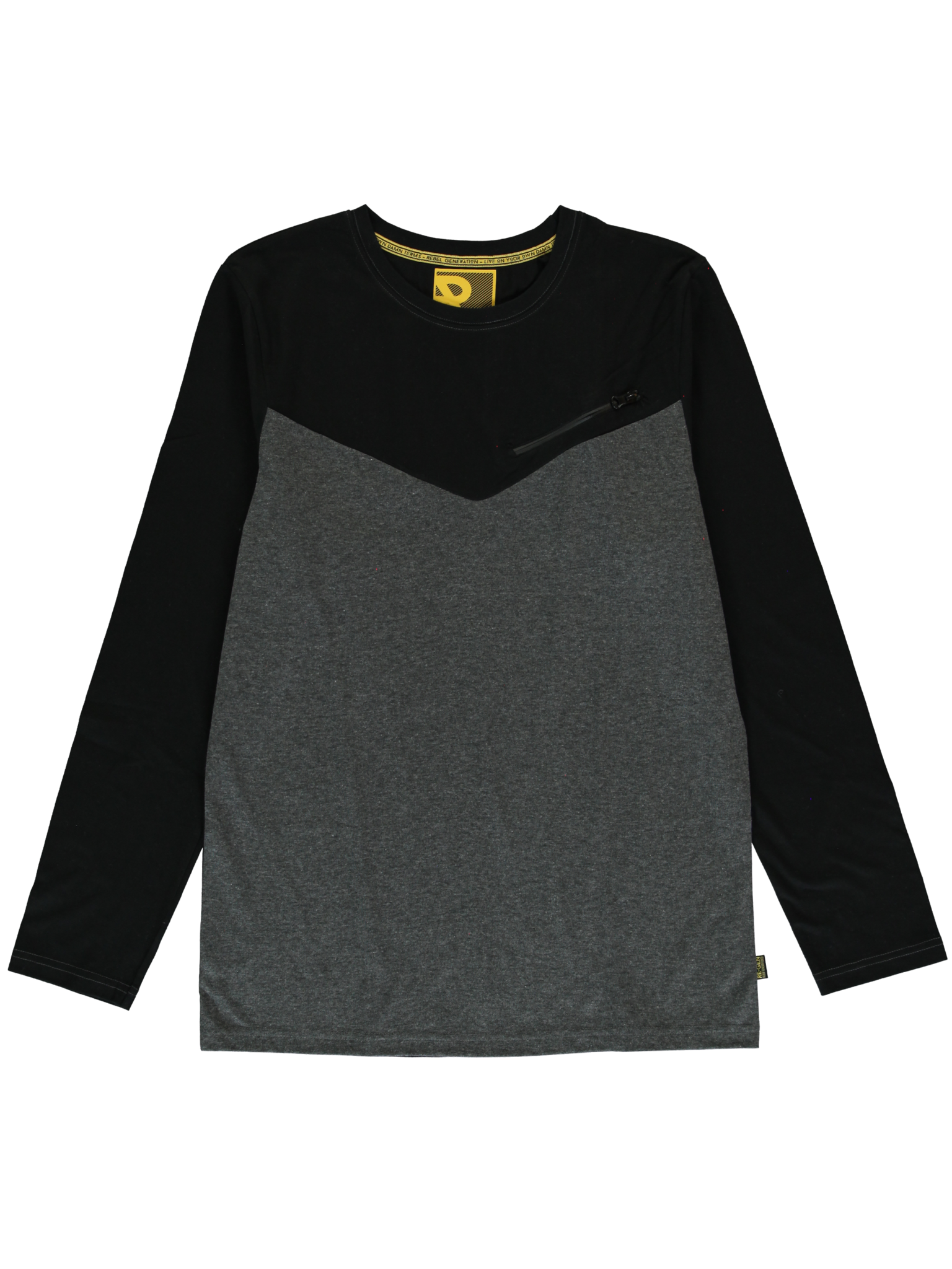 REGEN | Winter 2019 Teen Boys | T-shirt | 20 pcs/box
