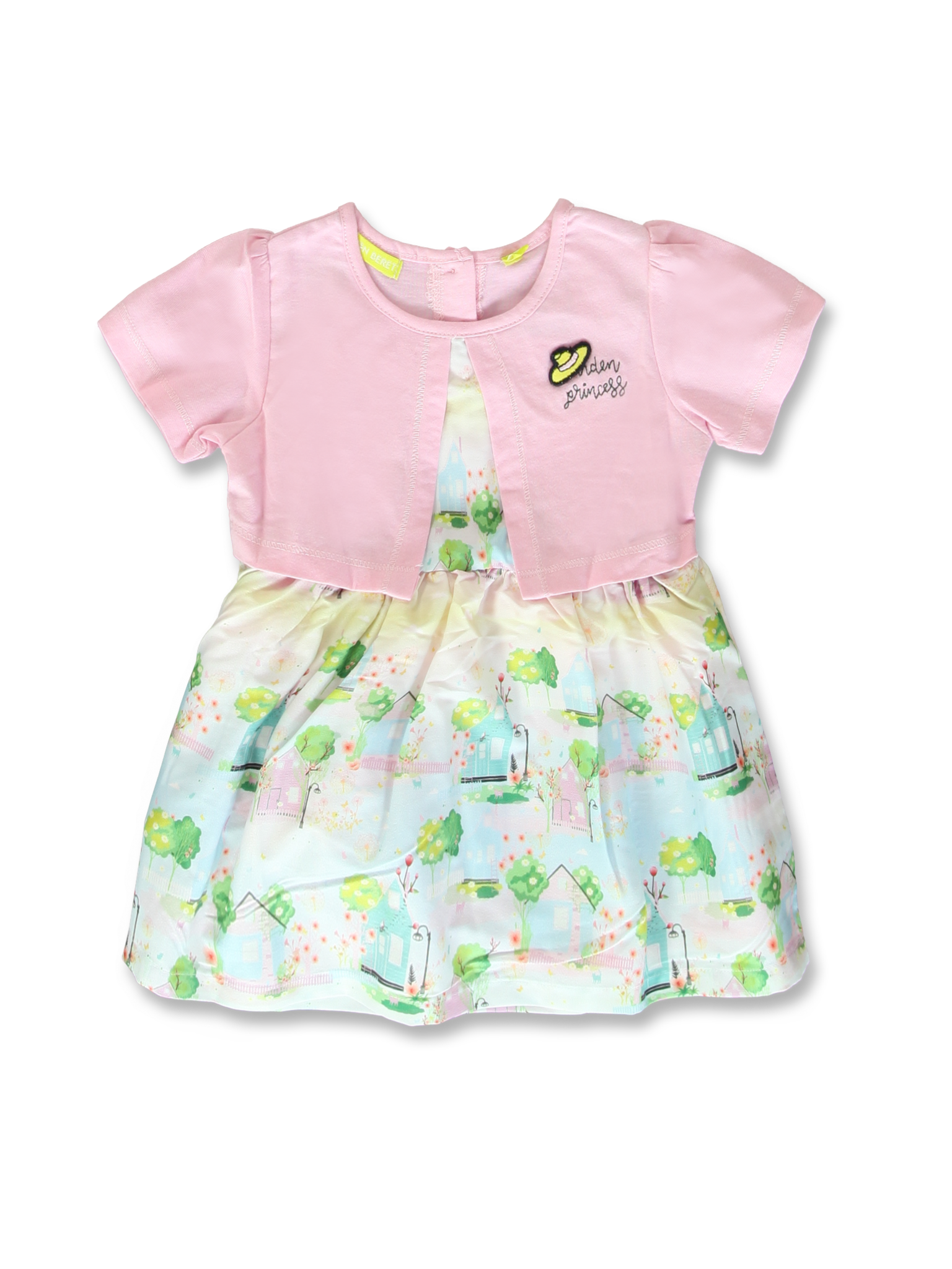 All Brands | Summerproducts Baby | Dress | 8 pcs/box