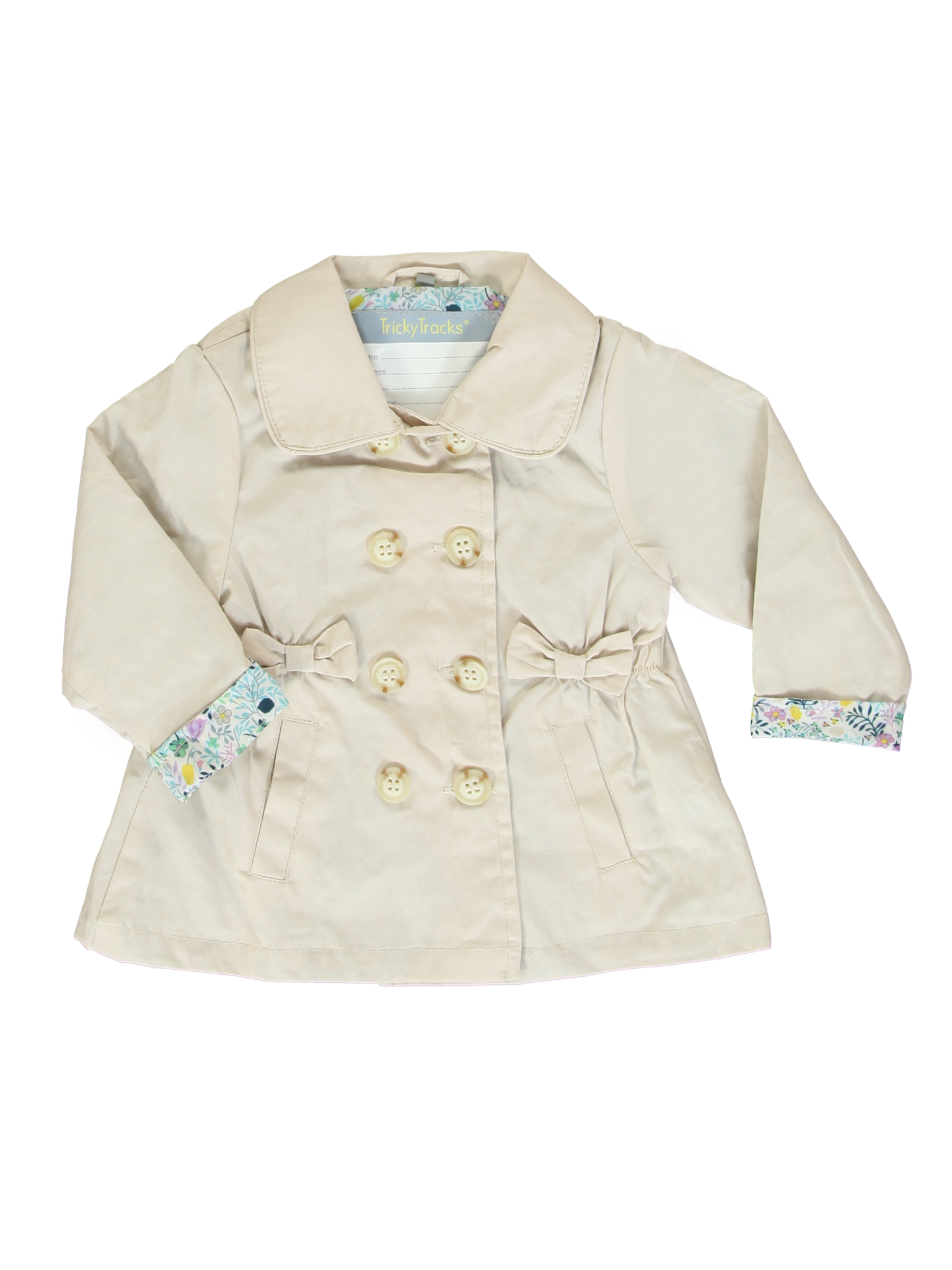 All Brands | Summerproducts Baby | Jacket | 16 pcs/box