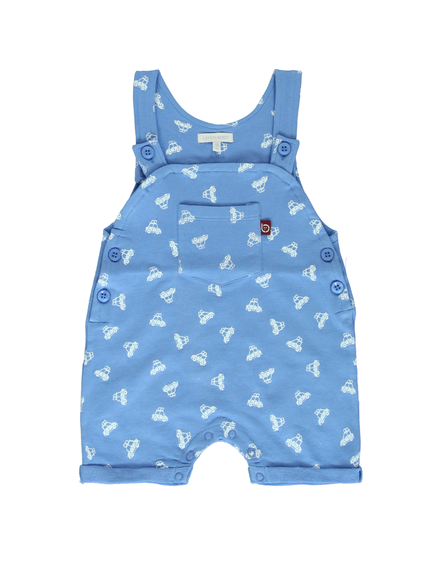 All Brands | Summerproducts Baby | Overall | 8 pcs/box