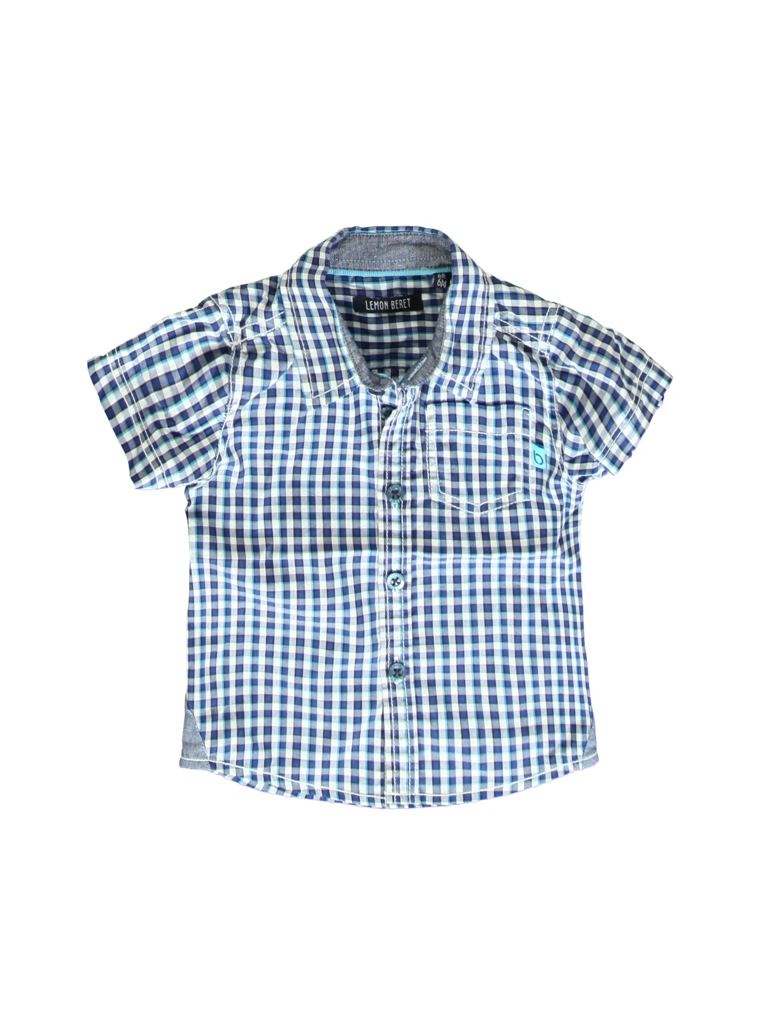 All Brands | Summerproducts Baby | Shirt | 8 pcs/box