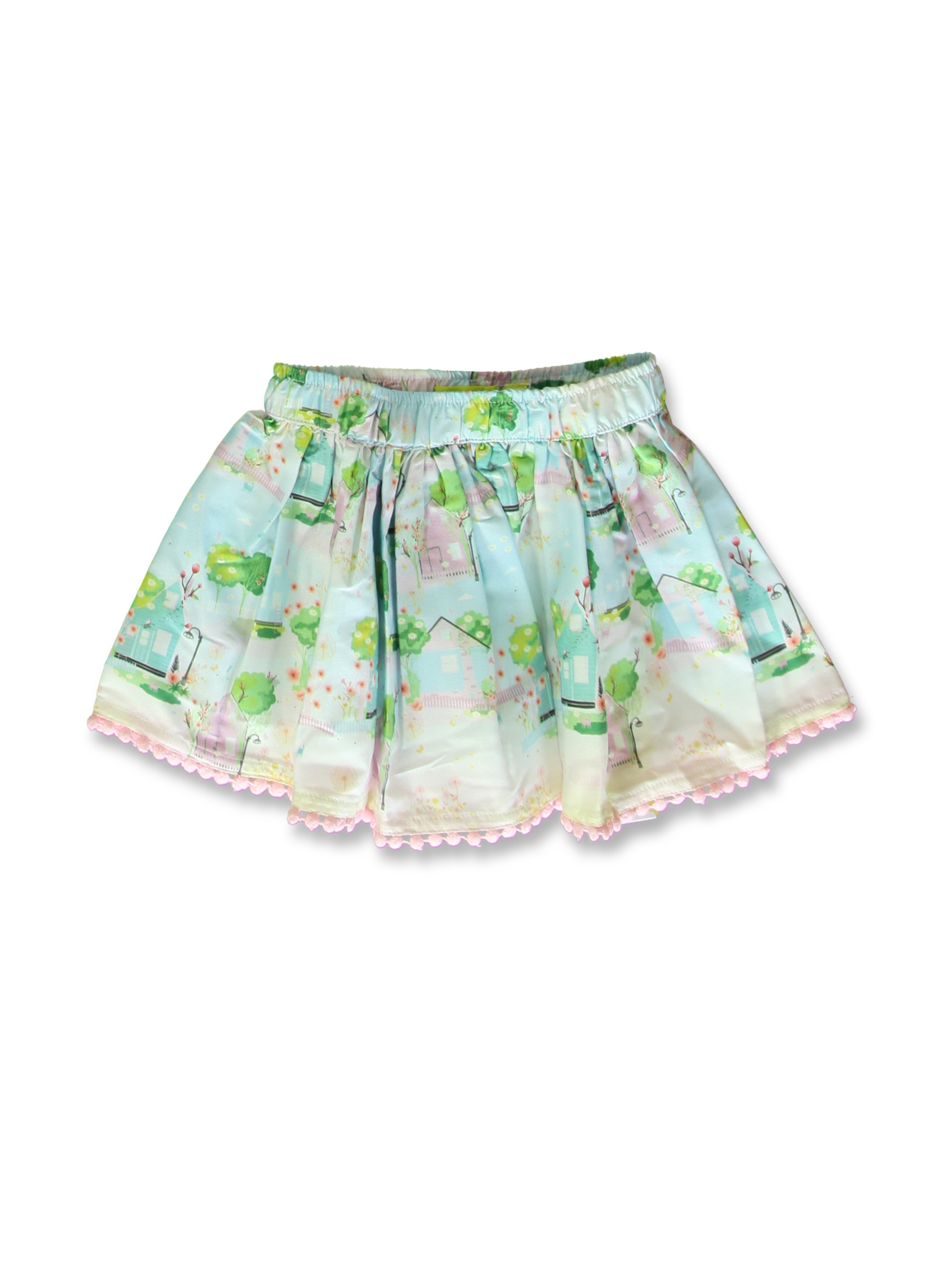 All Brands | Summerproducts Baby | Skirt | 8 pcs/box