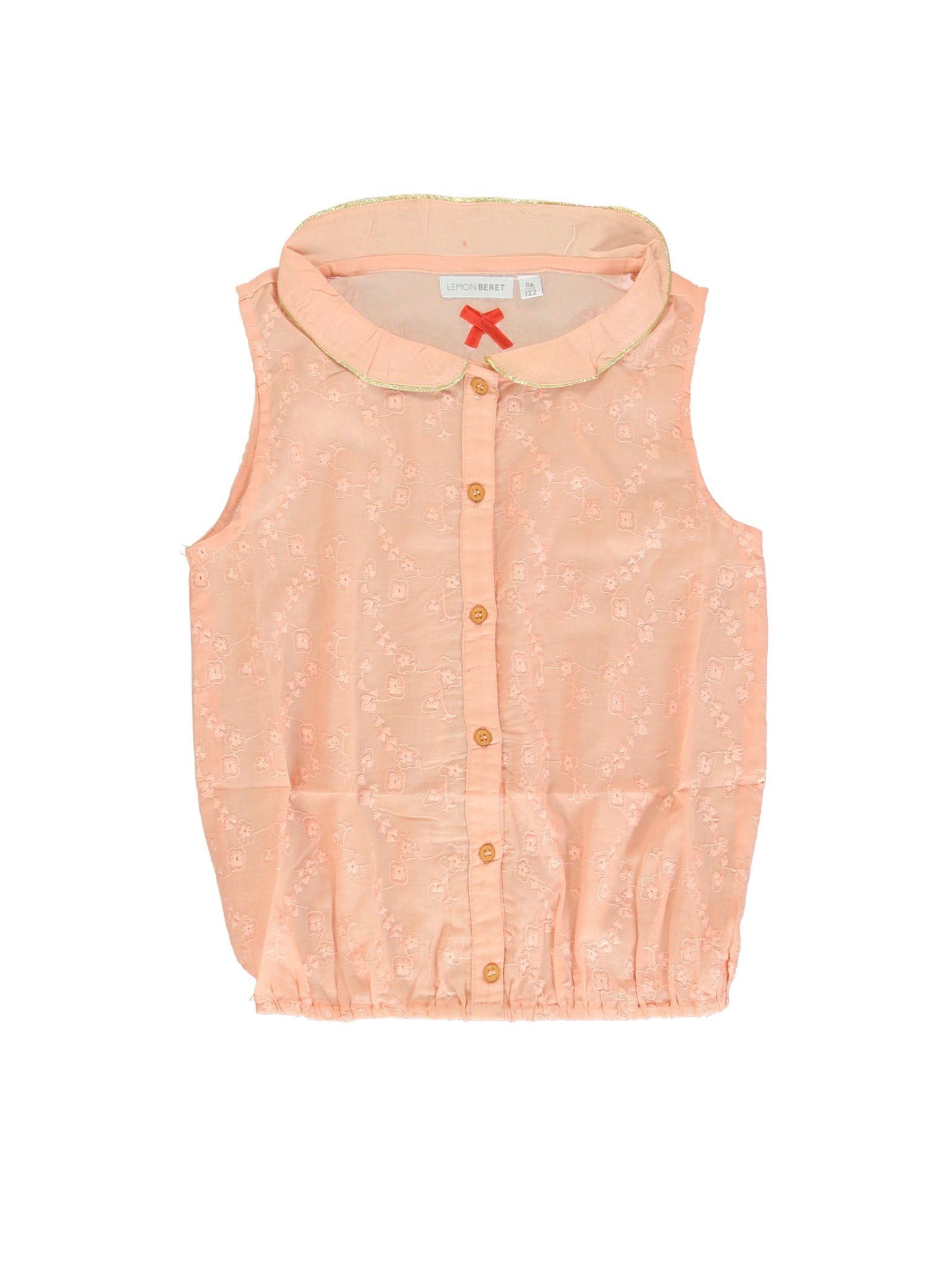 All Brands | Summerproducts Small Girls | Blouse | 10 pcs/box