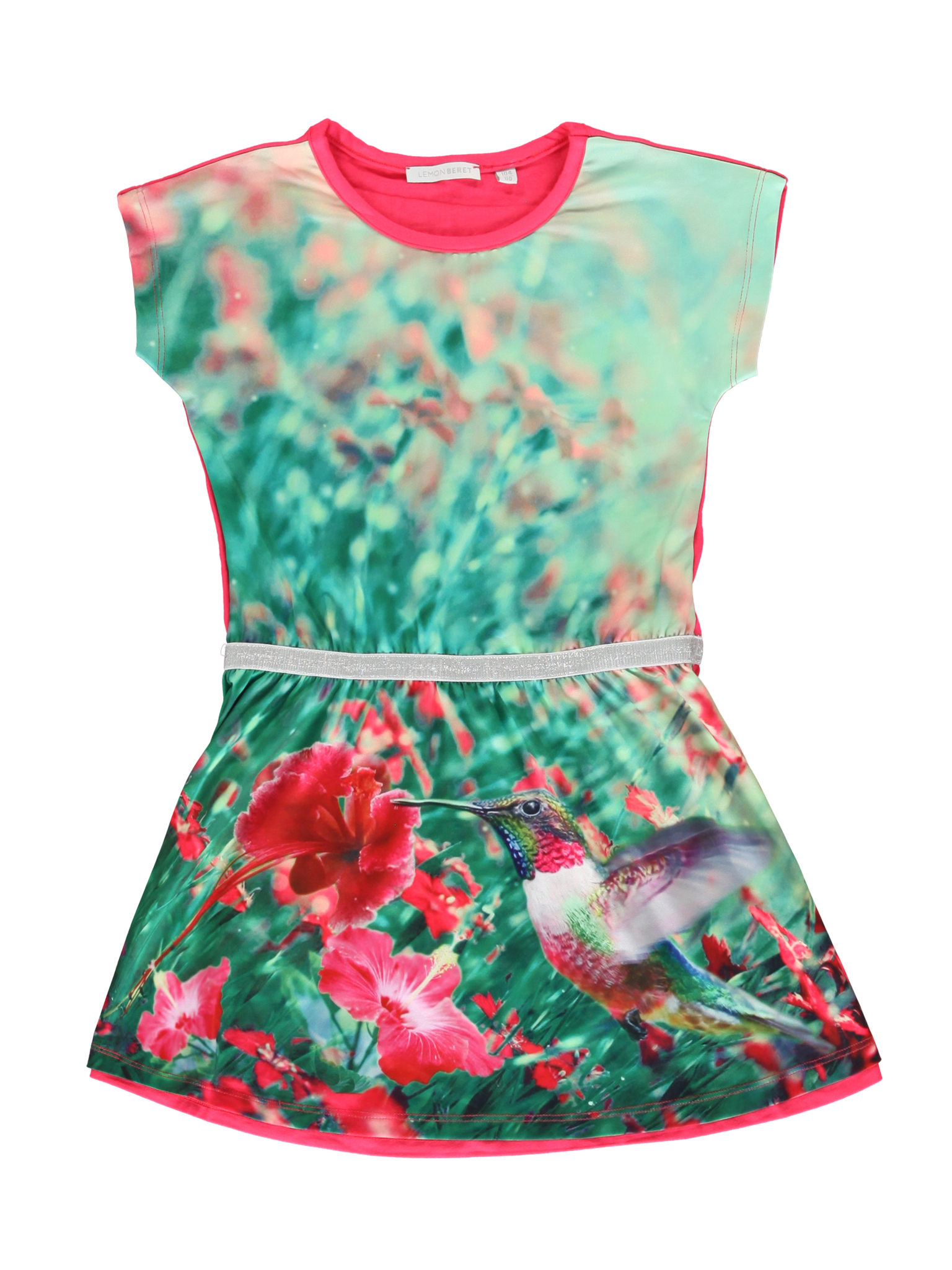 All Brands | Summerproducts Small Girls | Dress | 10 pcs/box