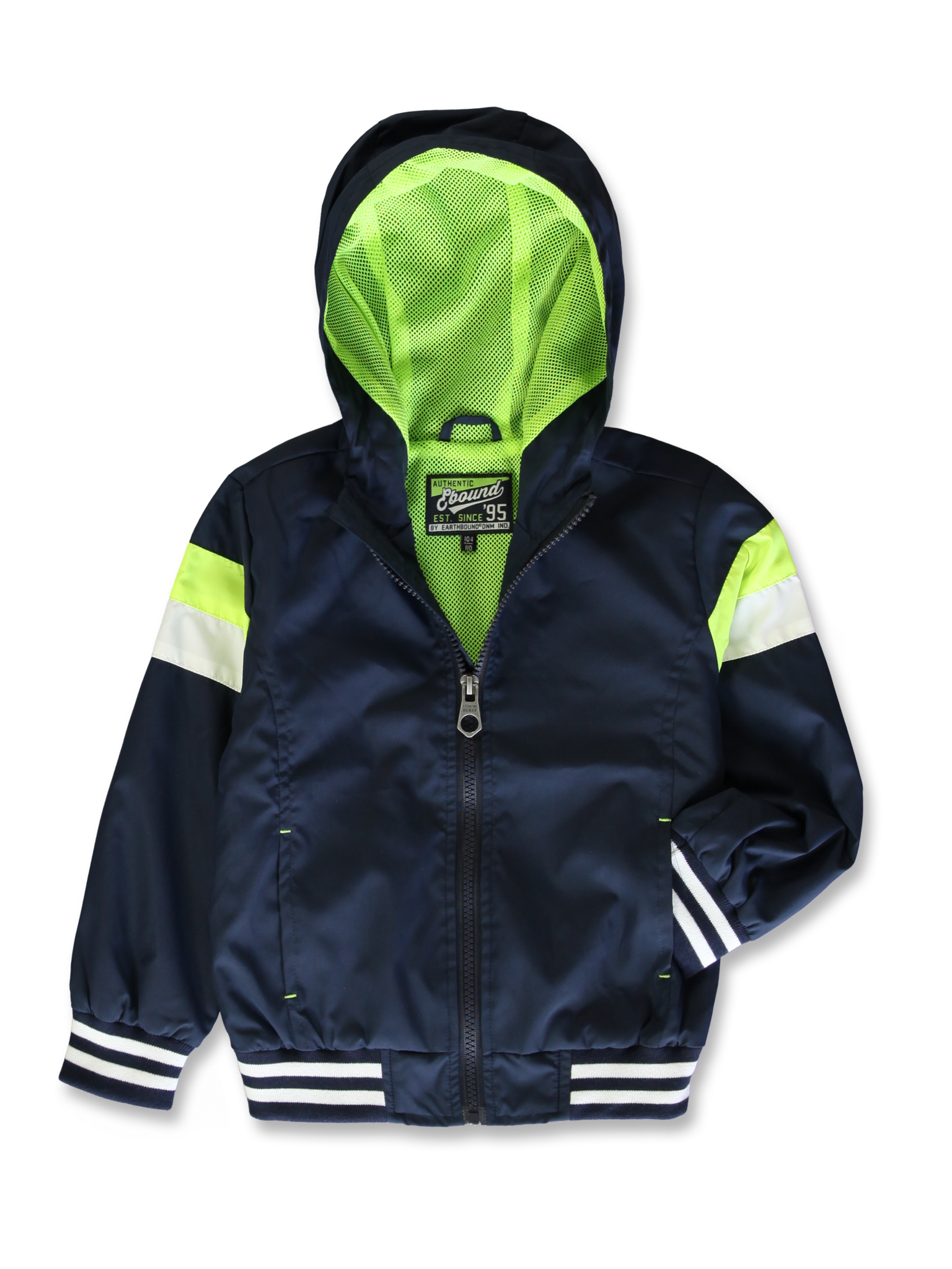 All Brands | Summerproducts Small Boys | Jacket | 10 pcs/box