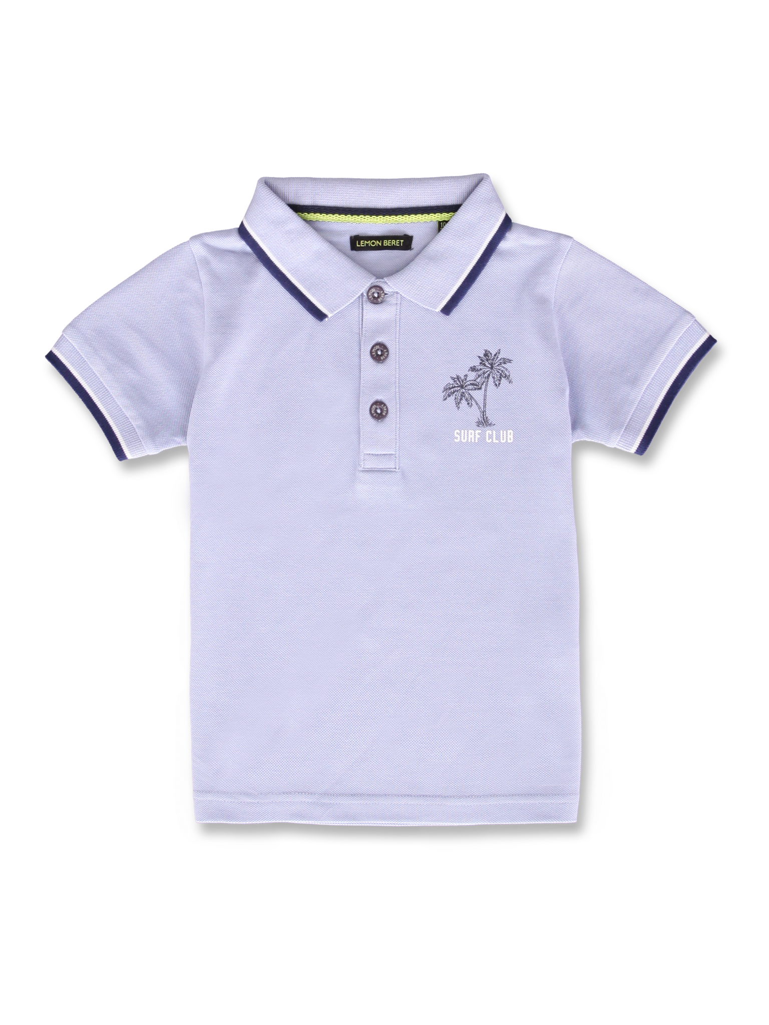 All Brands | Summerproducts Small Boys | Polo | 12 pcs/box