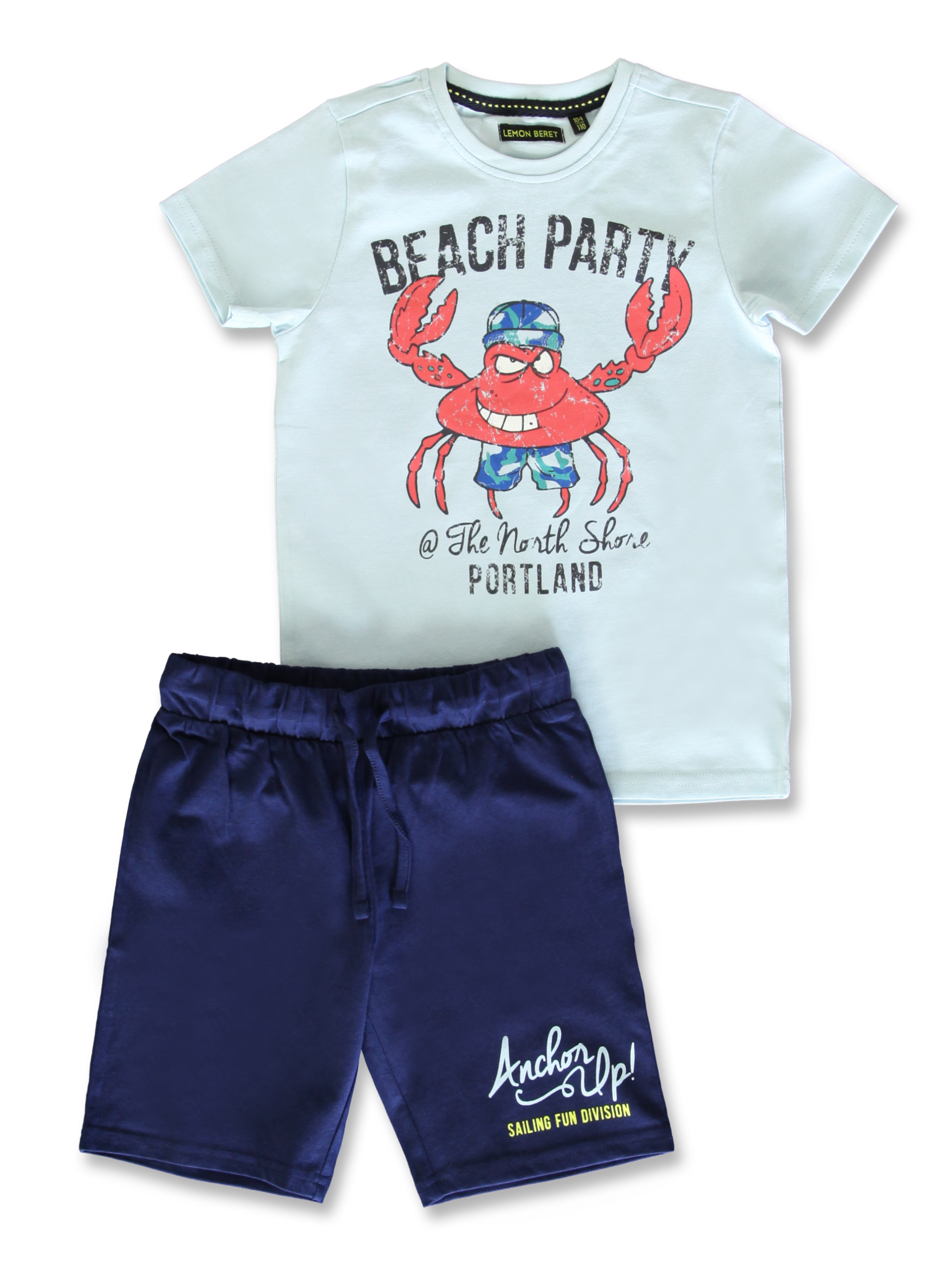 All Brands | Summerproducts Small Boys | Set | 12 pcs/box