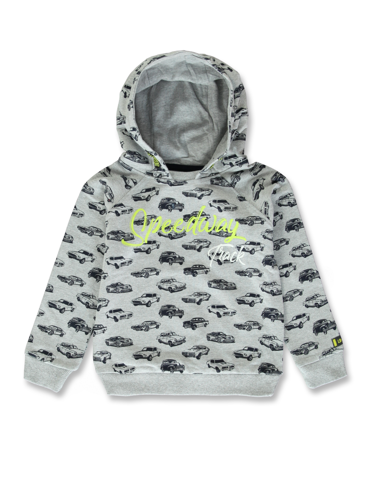 All Brands | Summerproducts Small Boys | Sweatshirt | 12 pcs/box