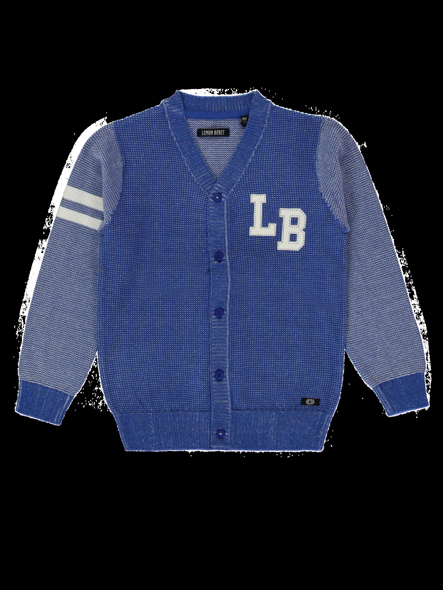 All Brands | Summerproducts Small Boys | Cardigan Knitwear | 10 pcs/box