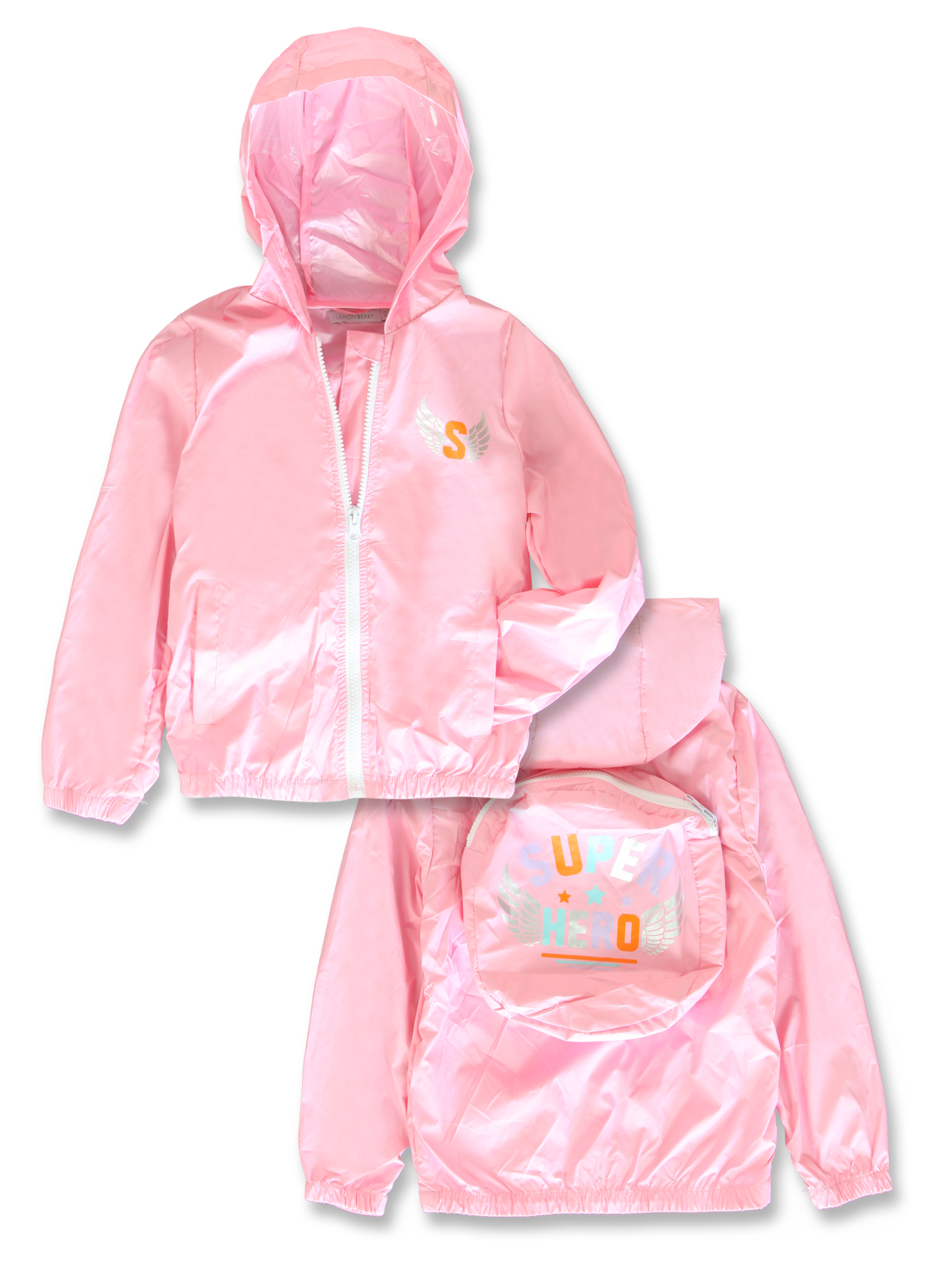All Brands | Summerproducts Small Girls | Jacket | 10 pcs/box